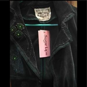Sugar Lips Jacket